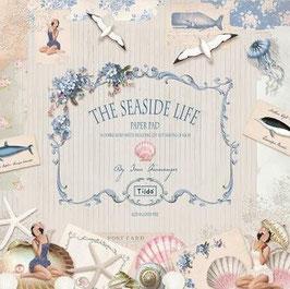 Tilda Papierset Seaside Life