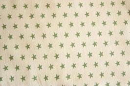 Jersey Sterne mint