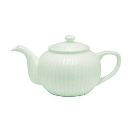 GreenGate Teekanne, Alice green