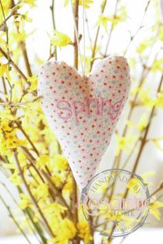 Rosamine Herz Spring