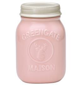 GreenGate Aufbewahrung, Maison pale pink L