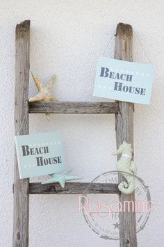 Rosamine Schild, Beach House