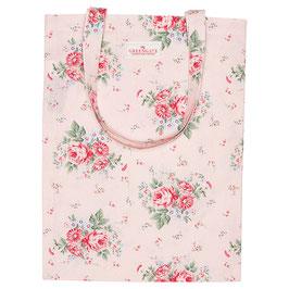 GreenGate Einkaufstasche, Marley pink