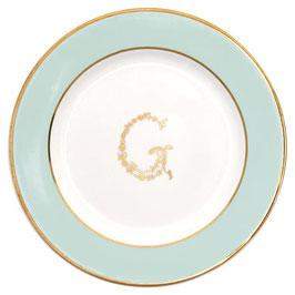 GreenGate Teller, G mint