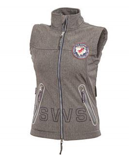 """OLD SORREL Smanicato OSWSA Techno-shell vest """"Ann """""""