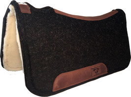 DIAMOND WOOL Contoured Pleasure Pad