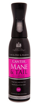 Canter Mane&Tail Conditioner Sgrovigliante 600 ml Carr&Day&Martin