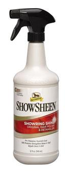 ABSORBINE Show Sheen sgrovigliante lucidante 946 ml