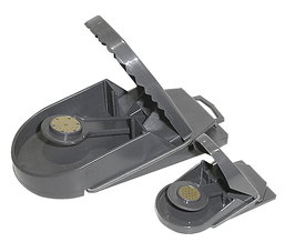 Trappola per topi SUPERCAT Trap 2 pezzi