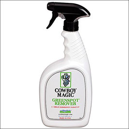 Cowboy Magic Greenspot Remover  Shampoo a secco 473 ml