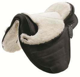 Copriseggio in montone per selle Barefoot® Saddle Seat, 100 % sheepskin