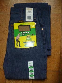 Wrangler- Cowboy Cut Slim Fit Jeans