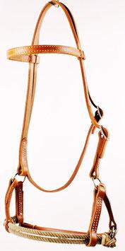 SIDE PULL Doppio Rope- SRS