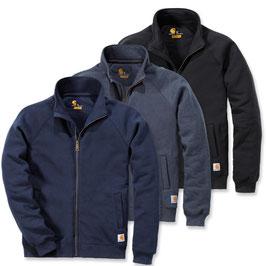 CARHARTT Carhartt K350 Midweight Zip Front Sweatshirt