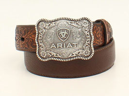 CINTURA WESTERN Ariat junior belt  A1301002