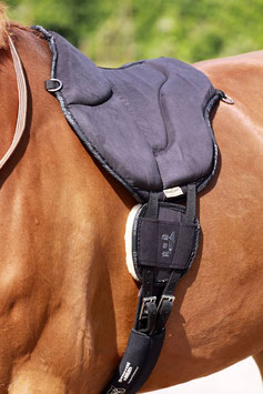Barefoot® 'Ride-On-Pad' Bareback