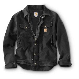 Carhartt® Berwick Sandstone Giacca da lavoro colore nero