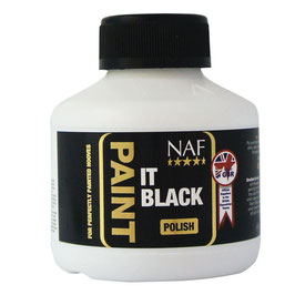 NAF Paint It Black or Clear 250 ml