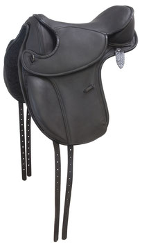 Sella Barefoot® 'Lexington' - Dressage Saddle