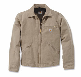 Carhartt Sandstone Detroit Jacket EJ097