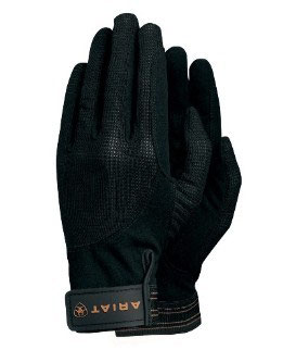 ARIAT guanto grip glove