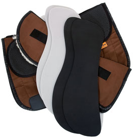 Sottosella Barefoot® Physio Saddle Pad System