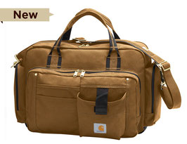 CARHARTT  Borsa Legacy Brief