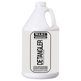 WAHL Sgrovigliante 3,8 Litri Easy Groom Detangler Spray