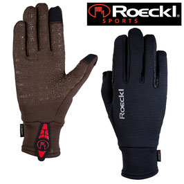 Roeckl Guanto in Polartec Warwick Winter 3301-624