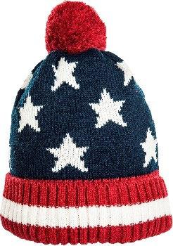 Cappello USA HKM #7585