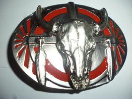 FIBBIA long horn#1