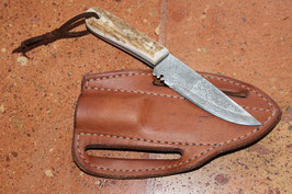 Coltello Caccia High Country