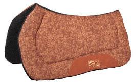 SOTTOSELLA WESTERN -FLOCK- misura corta per Pony e cavalli corti