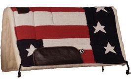 SOTTOSELLA WESTERN USA FLAG
