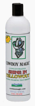 Cowboy Magic Yellow Out  Shampoo 473 ml