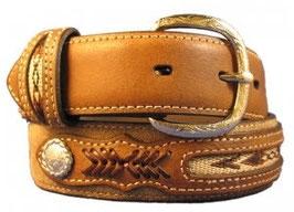 Cintura da ragazzo/a NOCONA Belt&Co #n4415844-28