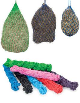 SHIRES Rete portafieno media (6.5 kg) maglie da 5 cm