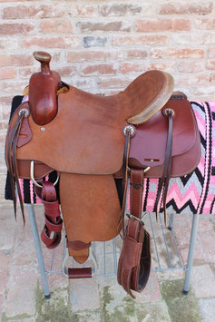 SELLA John Scott -SRS- Roping 16""