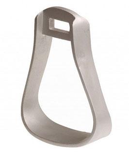 Staffe economiche in alluminio