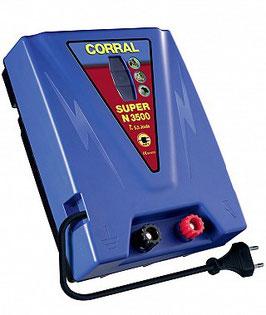 ELETTRIFICATORE CORRAL Super N 3500 A CORRENTE #220