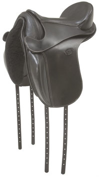 Sella Barefoot® Wellington - dressage saddle - NEW
