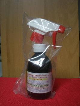 STROFINIO E PRURITO DELLA CODA E CRINIERA ..NO GRAZIE 250 ml Happy Horse