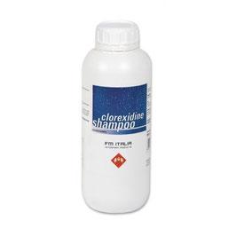 Shampoo Igienizzante FM ITALIA Clorexidine Shampoo 1000 ml