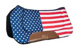 SOTTOSELLA WESTERN Texas USA FLAG #H7509