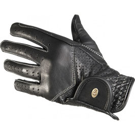 "Like Glove Guanti in pelle da equitazione LAG leather ""Air"" gloves"