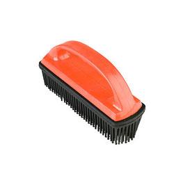 Spazzola Pulizia Sottosella e per rimuvere il pelo dai tessuti Hair and Lint Remover Brush HORZE