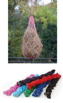 SHIRES Rete portafieno grande maglia da 10 cm