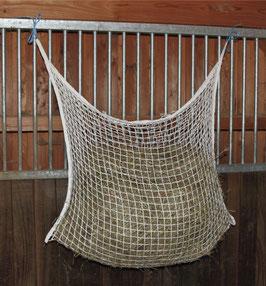 Slow Feeding Hay Net 100*80 cm maglia 3 cm*3 cm