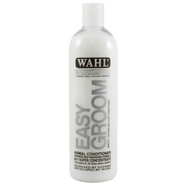 WAHL Balsamo Concentrato Wahl Easy Groom per Tutti i tipi di Pelo prodotto concentrato la diluire