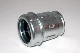 Обжимная муфта AGA с внутренней резьбой тип IК